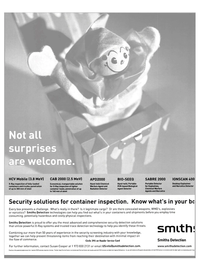 Maritime Reporter Magazine, page 43,  Mar 2004 radiation