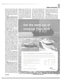 Maritime Reporter Magazine, page 47,  Mar 2004 ISDN