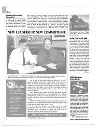 Maritime Reporter Magazine, page 8,  Apr 2004 Florida