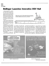 Maritime Reporter Magazine, page 12,  Apr 2004 fuel oil