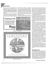 Maritime Reporter Magazine, page 16,  Apr 2004 machinery spaces