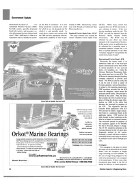 Maritime Reporter Magazine, page 20,  Apr 2004 National Motor Freight Traffic carrier