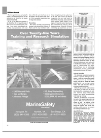 Maritime Reporter Magazine, page 26,  Apr 2004 United States Navy