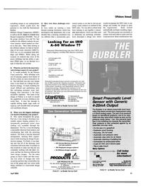 Maritime Reporter Magazine, page 33,  Apr 2004
