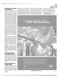 Maritime Reporter Magazine, page 47,  Apr 2004 China