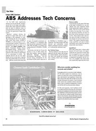 Maritime Reporter Magazine, page 48,  Apr 2004 Mumtaz Mahmood