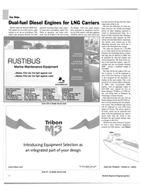 Maritime Reporter Magazine, page 50,  Apr 2004 natural gas