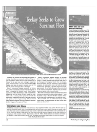 Maritime Reporter Magazine, page 54,  Apr 2004 Connecticut