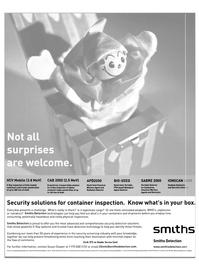 Maritime Reporter Magazine, page 5,  Apr 2004 radiation