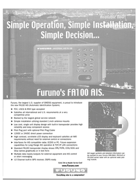 Maritime Reporter Magazine, page 7,  Apr 2004 TCP/IP