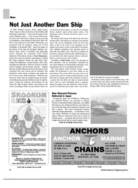 Maritime Reporter Magazine, page 14,  May 2004