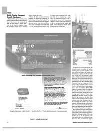 Maritime Reporter Magazine, page 16,  May 2004