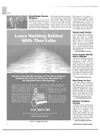 Maritime Reporter Magazine, page 18,  May 2004