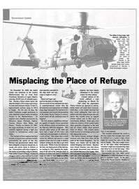 Maritime Reporter Magazine, page 22,  May 2004