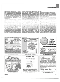 Maritime Reporter Magazine, page 27,  May 2004