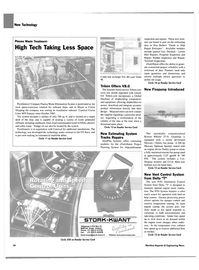 Maritime Reporter Magazine, page 28,  May 2004 USDA