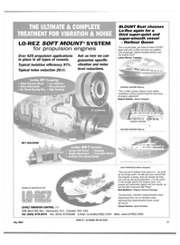 Maritime Reporter Magazine, page 29,  May 2004