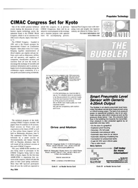 Maritime Reporter Magazine, page 33,  May 2004 New Jersey