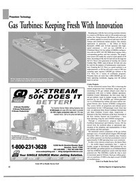 Maritime Reporter Magazine, page 36,  May 2004