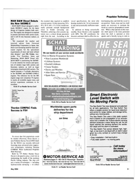 Maritime Reporter Magazine, page 37,  May 2004 New Jersey