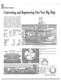 Maritime Reporter Magazine, page 42,  May 2004