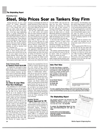 Maritime Reporter Magazine, page 48,  May 2004