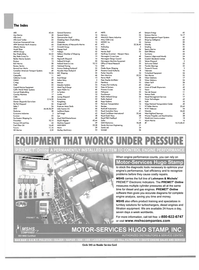 Maritime Reporter Magazine, page 4,  May 2004
