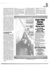 Maritime Reporter Magazine, page 11,  Jun 2004