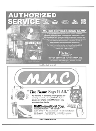 Maritime Reporter Magazine, page 16,  Jun 2004 United States
