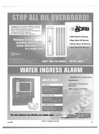 Maritime Reporter Magazine, page 27,  Jun 2004