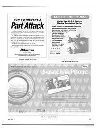 Maritime Reporter Magazine, page 33,  Jun 2004