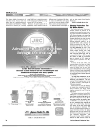Maritime Reporter Magazine, page 36,  Jun 2004 automatic identification system