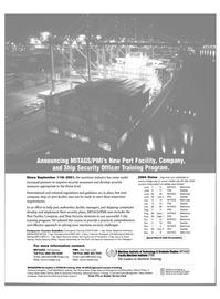 Maritime Reporter Magazine, page 3,  Jun 2004