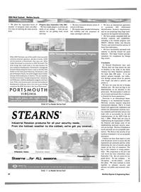 Maritime Reporter Magazine, page 48,  Jun 2004