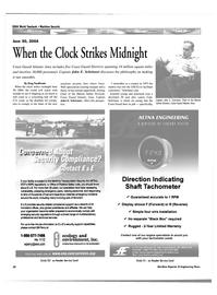 Maritime Reporter Magazine, page 50,  Jun 2004