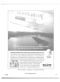 Maritime Reporter Magazine, page 55,  Jun 2004
