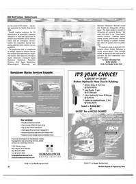 Maritime Reporter Magazine, page 56,  Jun 2004 Wisconsin