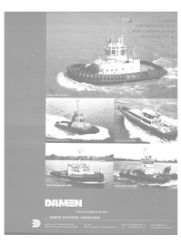 Maritime Reporter Magazine, page 57,  Jun 2004
