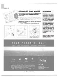 Maritime Reporter Magazine, page 4,  Jun 2004