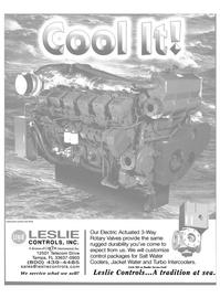 Maritime Reporter Magazine, page 59,  Jun 2004
