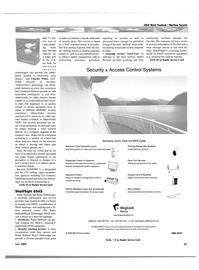 Maritime Reporter Magazine, page 63,  Jun 2004