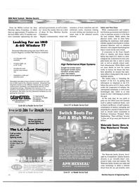 Maritime Reporter Magazine, page 66,  Jun 2004