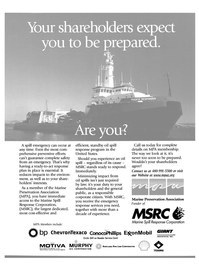 Maritime Reporter Magazine, page 5,  Jun 2004