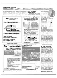 Maritime Reporter Magazine, page 68,  Jun 2004