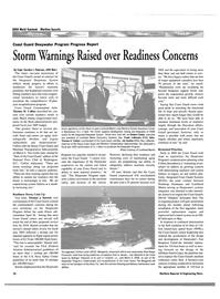 Maritime Reporter Magazine, page 4th Cover,  Jun 2004