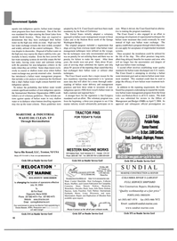 Maritime Reporter Magazine, page 10,  Jul 2004 Oregon
