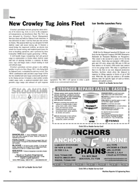 Maritime Reporter Magazine, page 12,  Jul 2004 Dispersions Division
