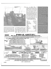 Maritime Reporter Magazine, page 15,  Jul 2004