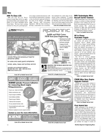 Maritime Reporter Magazine, page 20,  Jul 2004 Washington