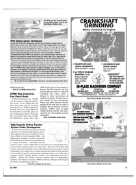 Maritime Reporter Magazine, page 21,  Jul 2004 Connecticut